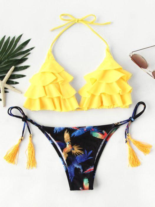 Jill Brazilian Bikini 3199