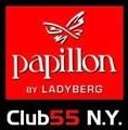 Club55 N.Y. - Papillon