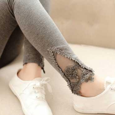 Grey Leggings MY-CT007