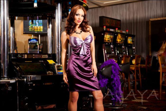 Bassaya Kate Purple