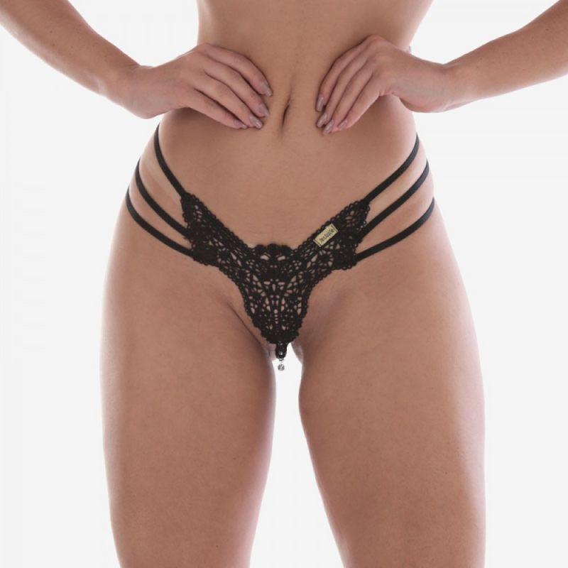 Sensualle Exotica Black