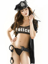Αστυνομικίνας