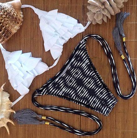 Brazilian Bikini 3198