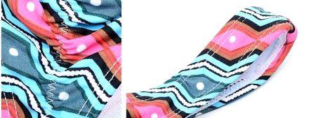 Bikini Bottom Colourful 10-3447-QC-VRS