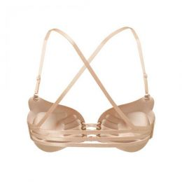 Push Up Bra Nude 477-4174-2585