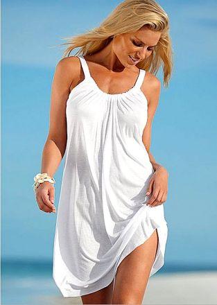 Tounik White MY 860506-White