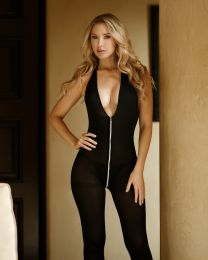 Bodysuit Overall Black 2096210