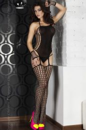 Chilirose-bodystocking CR-3421