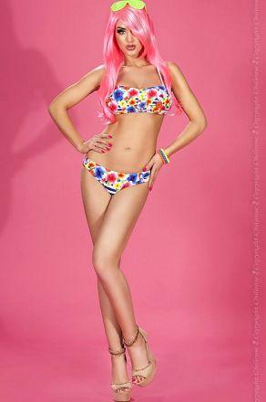 Chilirose Bikini CR-3660