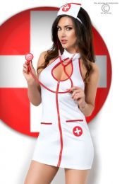 Chilirose Sexy Nurse Set CR-3854