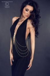Chilirose Body Chain CR-3997