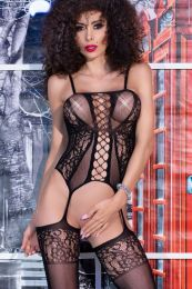 Chilirose Captivating Bodystocking CR-4231