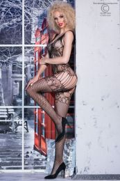 Chilirose Bodystocking CR-4232
