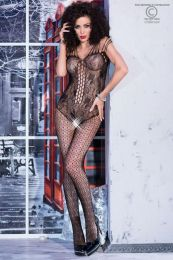 Chilirose Alluring Bodystocking CR-4233