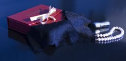 Chilirose Spicy Gift Set black CR-4395