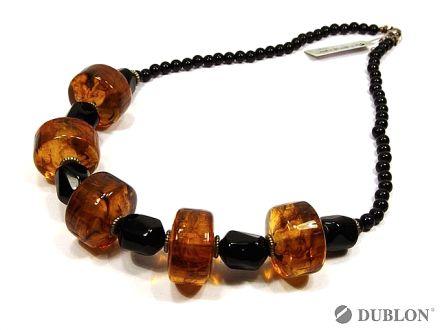 Dublon necklace-10188