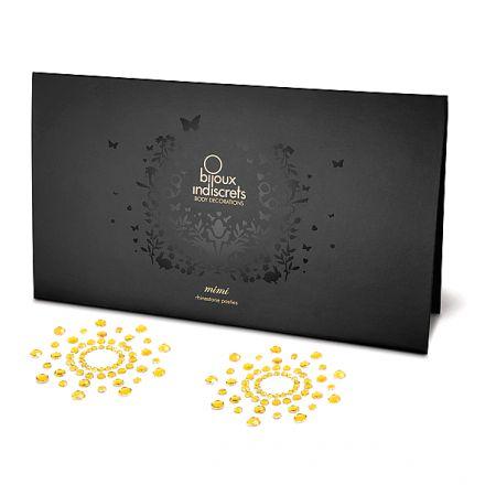 Bijoux Indiscrets - Mimi Gold E21761