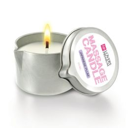 LoversPremium Massage Candle Japanese Plum E22040
