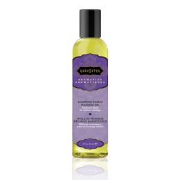 Kamasutra Aromatic Massage Oil - Harmony Blend