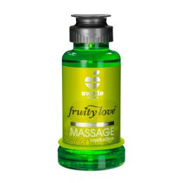 Swede Fruity Love Massage Cactus Lime 100 ml