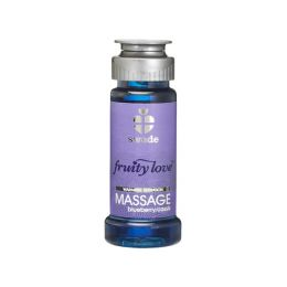 Swede Fruity Love Massage Blueberry Cassis 50 ml