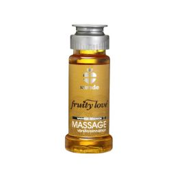 Swede Fruity Love Massage Vanilla Cinnamon 50 ml