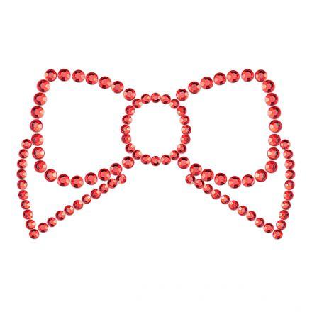 Bijoux Indiscrets - Mimi Bow Red E23619
