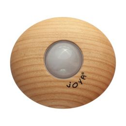 Joya - Classic Cherry with Snow Quartz Massager E24582