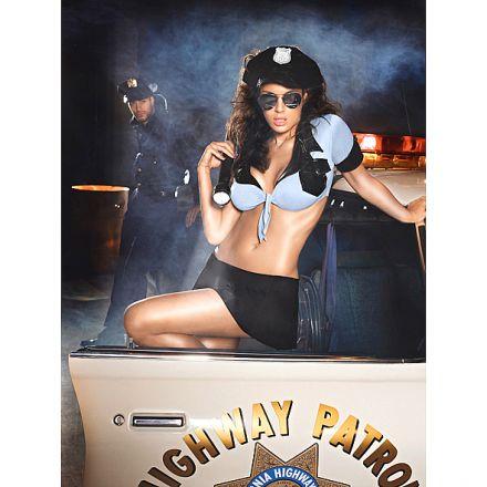 Baci - Highway Patrol Set