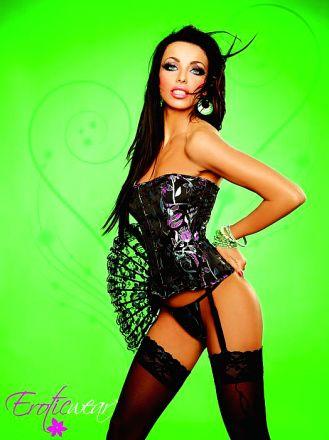 EroticWear Patrycja Corset EW0015