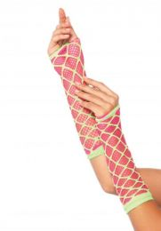 Leg Avenue Neon Arm Warmer LG2716