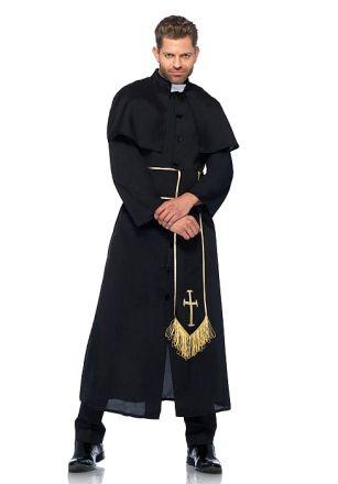 Leg Avenue - Priest LG85334