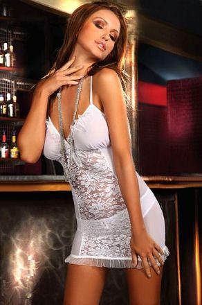 Livia Corsetti - Nadiya chemise LL13048