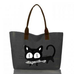 Cat Bag Black LSM010