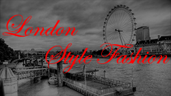 London Style Fashion