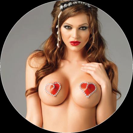 Me Seduce Nipple Cover NC 010 MS-0098