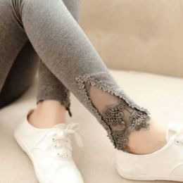Grey Leggings MY-CT007