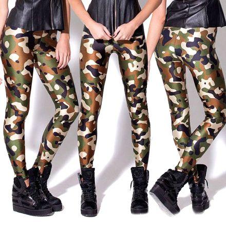 Army Leggings MY-L3180