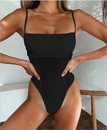 Sexy Monokini Black YN2005185-B