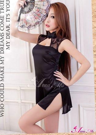 AnnaMu Cheongsam Babydoll 12030060