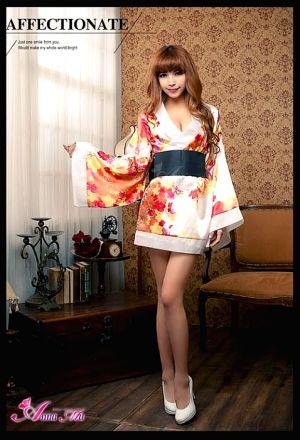 AnnaMu Kimono 2 Pcs Costume NA13030183