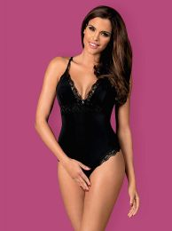 Obsessive Arisha teddy black OB7213