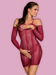 Obsessive Dressie dress red OB7770