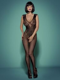 Obsessive Bodystocking N112 black OB9691