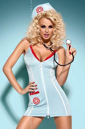 Obsessive Doctor Dress OL0356