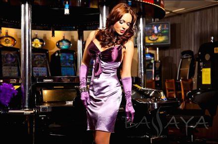 Bassaya Kate Violet PL0238