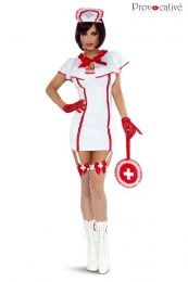Provocative Sexy Nurse PR1302