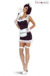 Provocative Dress Maid PR1310