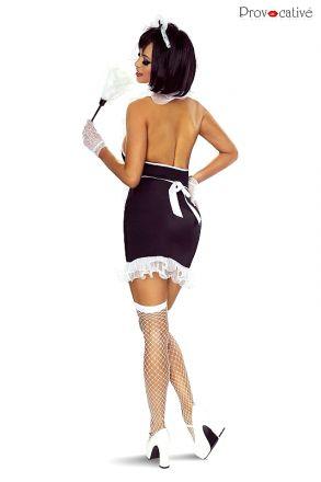 Provocative Dress Maid PR1310