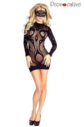 Provocative Sexy Dress PR4710